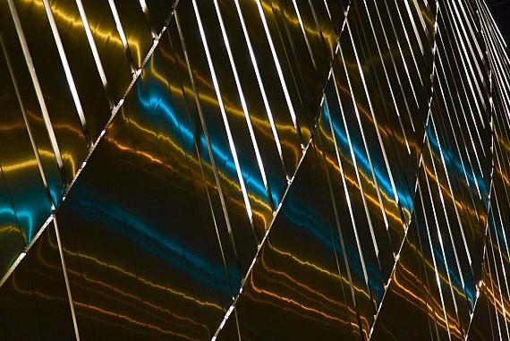 Sails of light #2