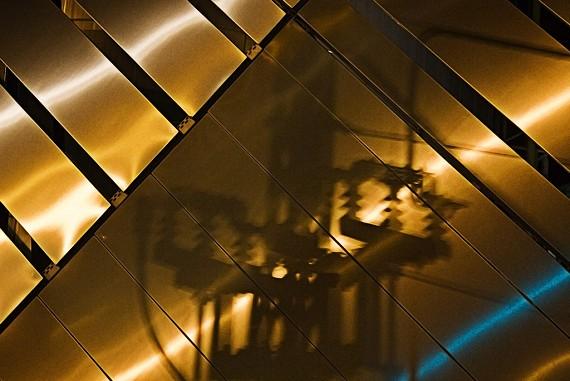 Shadows of energy