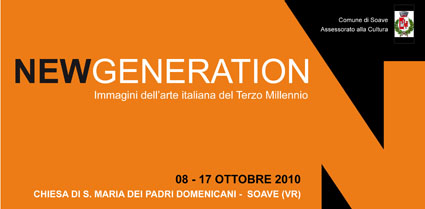 "Invito ""New Generation"""